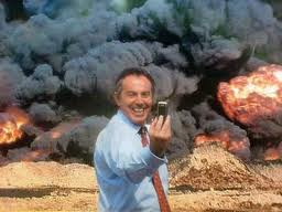 blair dodgy deal